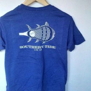 Boys Southern Tide T-shirt